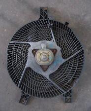 SKYLINE R34 GTT RB25 air conditioning condenser fan shroud 92123-5L703 + motor