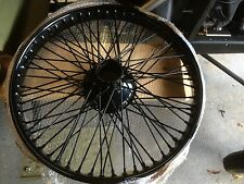 Bugatti Brescia Type 13 22 23 30 Vintage Wheel Restoration TUDOR WHEELS LTD