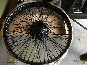 Bugatti Brescia Type 13 22 23 30 Vintage Wheel Restoration TUDOR WHEELS LTD