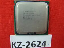 Intel Xeon 5160 Losas 3GHz/ 4mb/1333mhz zócalo/Socket 771 Dual Core CPU #kz-2624