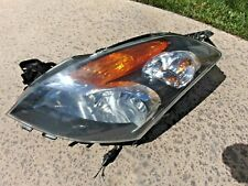07-09 Nissan Altima HID Xenon Headlight Assembly Restored Lens LH Drivers Tested