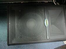 "SAMSON LIVE L612M 300Watt  Powered Stage Monitor Speaker 12"" Woofer and 1"" horn"