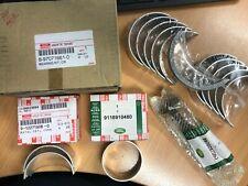 110 Landrover Perentie - Isuzu Engine Parts Kit
