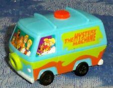 Hanna-Barbera Scooby-Doo MYSTERY MACHINE Toy (Burger King)