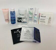 Mixed Anti Aging Skincare Travel Lot 6 H20+ Beauty Vichy Klorane Murad