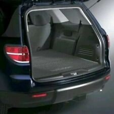 OEM Rear Trunk Cargo Mat 2007-2010 SATURN OUTLOOK All Weather Rubber Factory GM