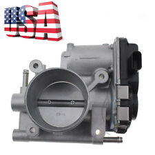 Complete Throttle Body Fors Mazda 3 5 6 with Sensor Valve THM6 I4