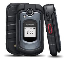 UNLOCKED KYOCERA DURAXE E4710 CELL PHONE FIDO ROGERS AT&T KOODO TELUS BELL CHATR