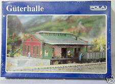 Pola Spur N 209 Güterhalle (PH 2237)