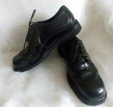 Rockport Black Mens Dress Shoes Size US 10 W / Lace up / Excellent Condition