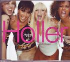 Spice Girls Holler Australian CD single