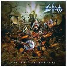 Sodom - Epitome of Torture CD