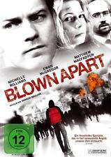 Blown Apart / Michelle Williams, Ewan McGregor / DVD 2753