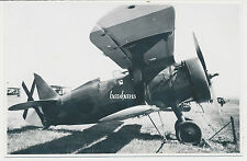 Foto Legion Condor -Flugzeug/Airplane Curtiss   (L176)