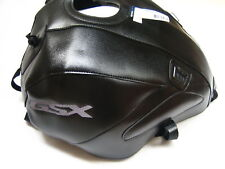 BAGSTER SUZUKI GSX1400 TANK PROTECTOR COVER Black Motorcycle Tank Bag Tankbra