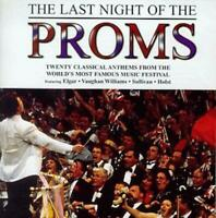 Last Night Of The Proms, , Audio CD, Good, FREE & FAST Delivery