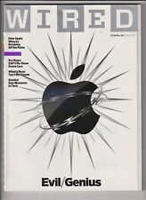 Wired Mag Apple The Evil Genius April 2008 111019nonr
