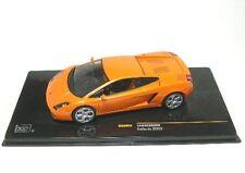 Lamborghini Gallardo (orange) 2003