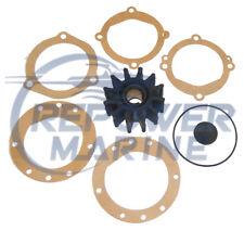 Impeller & Gaskets Replaces Sherwood: 9959K, Perkins 40-107, 40-108, Yamaha 4.3