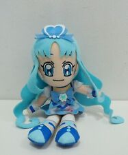 Heartcatch Pretty Cure! Precure MARINE Banpresto Plush 2010 Toy Japan 46641