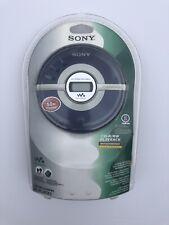 SONY D-EJ100 Cd Walkman - DISCMAN - Brand New,  Blister sealed