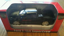Snap On Tools Ford F-150 Supercrew 1:38 Model Die Cast New Replica Ford Snap-On