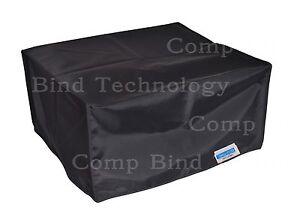 Brother MFC-L2700 Printer Black Nylon Dust Cover- 16.10''W x 15.75''D x 12.5''H