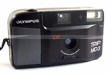 OLYMPUS TRIP MD3 Infinity Stylus 34mm Prime Lens