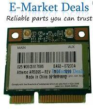 Samsung Notebook NP300E5C BA92-07233A ATHEROS AR5B95 WIFI CARD