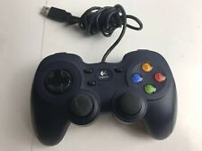 Logitech F310 USB Wired PC Gamepad Controller And PS3 EUC