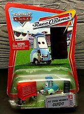 "Disney Pixar The World Of Cars Pit Crew Member "" Guido"""