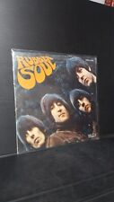 DISCO VINILE 33 GIRI THE BEATLES RUBBER SOUL 1965