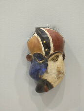 Mask African Pende Congo Hunter Mask