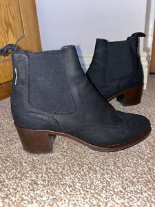Russell & Bromley Cavendish Chelsea Boot 37.5