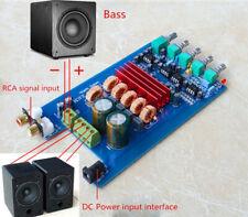 TPA3116D2 2.1 Digital Power Amplifier Board 100Wx2 Subwoofer Bluetooth 5.0 Board