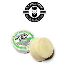 Dr K - Shaving Soap Lime Sapone da Barba da 70 g