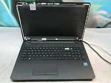 "HP 15-bs212wm 15.6"" Laptop, Win10, Intel Celeron N, 4GB RAM, 500GB - NO LCD"