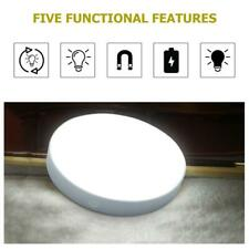 USB Rechargeable Touch LED Wall Lamp Dimmable Bedroom Bedside Night Light