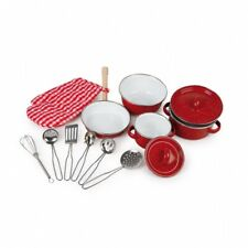 Cookware - Red