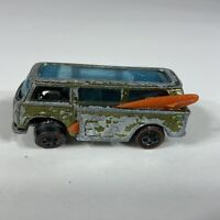 Vintage Hot Wheels Redline 1969 beach bomb Volkswagen (AS IS for restoration)