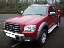 FORD RANGER 2.5 TDCI REMANUFACTURED ENGINE 2006-2012- Free fitting in July