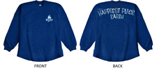 Disneyland 65th Anniversary Adult Spirit Jersey Happiest Place On Earth