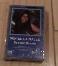 Denise La Salle Second Breath Cassette SEALED
