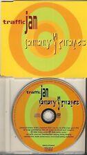 Traffic Jam-jamany 's' Pirates 4 trk Maxi CD 1995