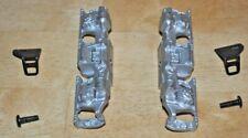 LIONEL POSTWAR O GAUGE F3 ALCO DIESEL METAL TRUCK SIDES APRONS & STEPS
