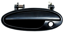 New Black Outside Door Handle LH FRONT / FOR VARIOUS GM VEHICLES Exterior Driver