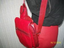 Unbranded Leather Outer Backpack Handbags