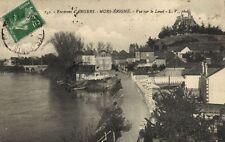 CPA  Environs d'Angers -Murs_Érigné -Vue sur le Louet    (171532)