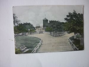 POSTCARD, SYDNEY OBSERVATORY, BY KERRY, GOOD CONDITION.