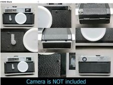 Camera Replacement Skin Cover Leather - Canon 7 from Japan 850